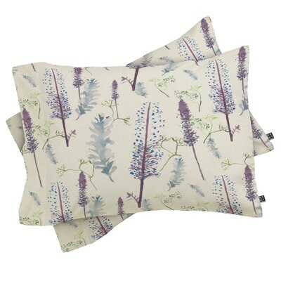 Pinecone Pillowcase