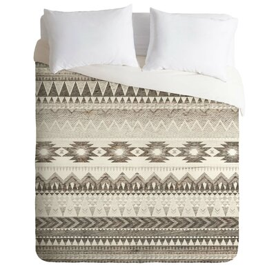 Iveta Abolina Duvet Cover Set Size: King