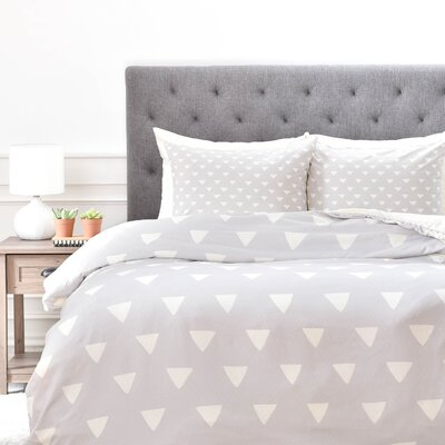 Duvet Cover Set Size: Twin/Twin XL