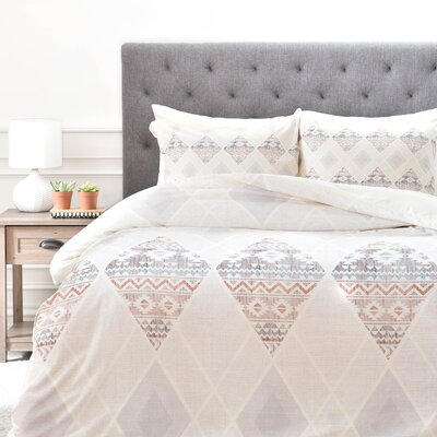 Iveta Abolina Duvet Cover Set Size: Twin/Twin XL