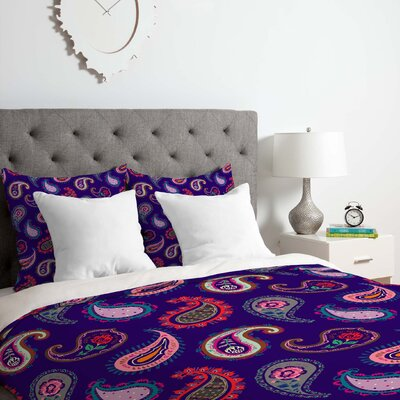 Pimlada Phuapradit Duvet Cover Set Size: Twin/Twin XL