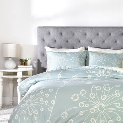 Rachael Taylor Quirky Motifs Duvet Cover Set Size: Twin/Twin XL