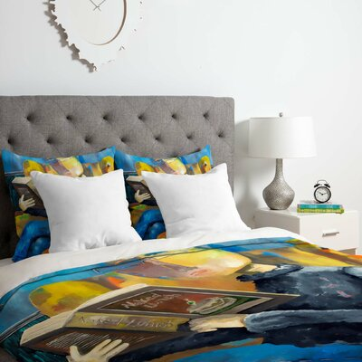 Duvet Cover Set Size: King