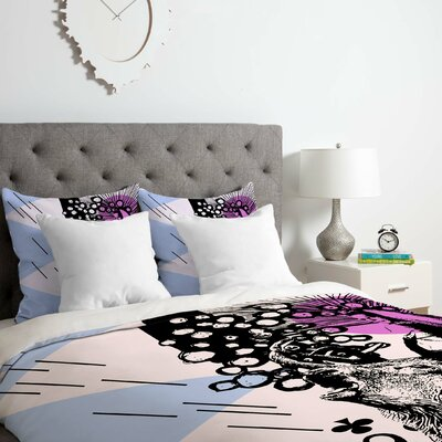 3 Duvet Cover Set Size: Twin/Twin XL
