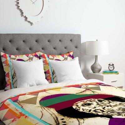 5 Duvet Cover Set Size: Twin/Twin XL