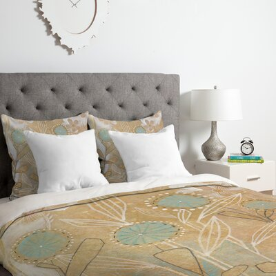 Dantini 3 Piece Duvet Cover Set