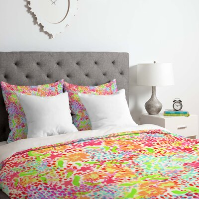 2 Piece Duvet Cover Set