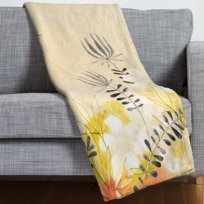 Heaven and Nature Throw Blanket