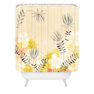 Heaven and Nature Shower Curtain