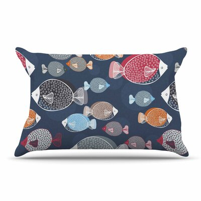 Melissa Armstrong Swim School Pillow Case