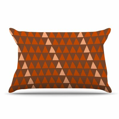 Matt Eklund Overload Autumn Pillow Case