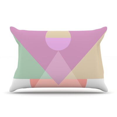 Mareike Boehmer Pastel Play 3X Pillow Case