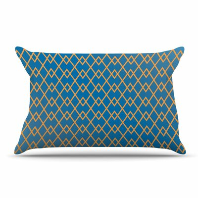 Matt Eklund Down By The Beach Pillow Case