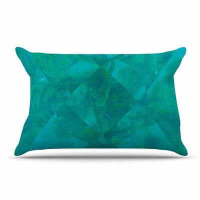 Matt Eklund Under The Sea Pillow Case