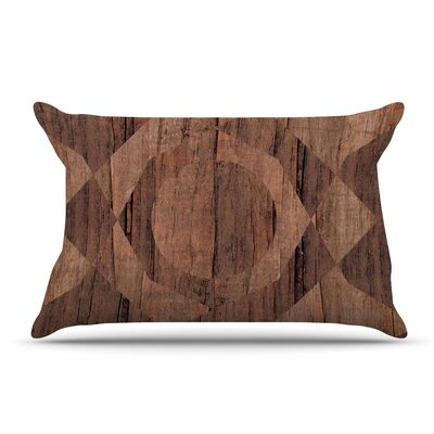Matt Eklund Indigenous Pillow Case