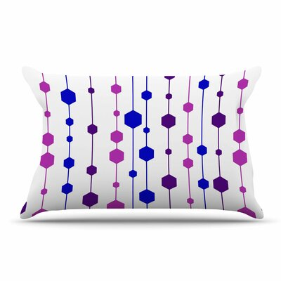 NL Designs 'Cool Dots' Line Pillow Case