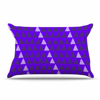 Matt Eklund Overload Digital Pillow Case