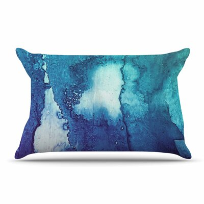 Malia Shields Abstract Series 1 Pillow Case