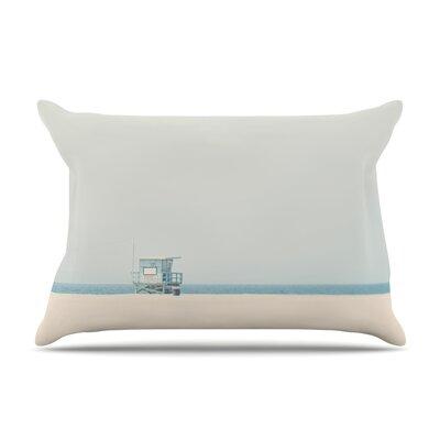 Laura Evans Tower 17 Coastal Pillow Case