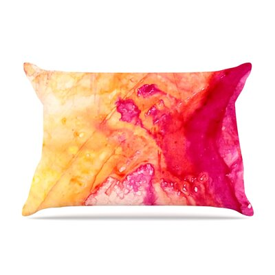 Malia Shields Color River Iv Pillow Case