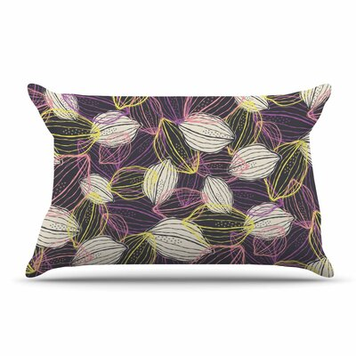 Maike Thoma Lemon Mix Pillow Case