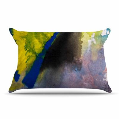 Malia Shields Exploration Pillow Case