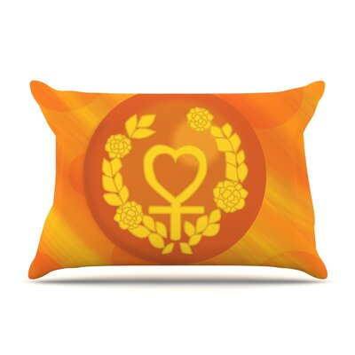 NL Designs Venus Pillow Case