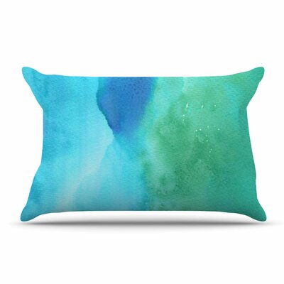 Li Zamperini Marine Pillow Case