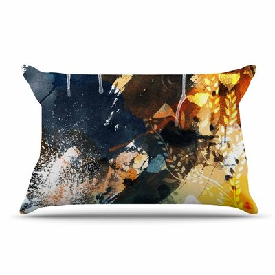 Li Zamperini  Pillow Case