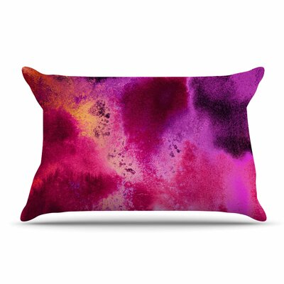 Nina May Rosewater Sun Pillow Case