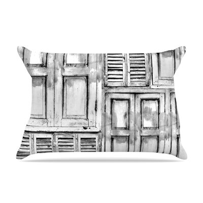 Snap Studio Close The Door Pillow Case