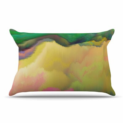 Nina May Pastoral Pillow Case