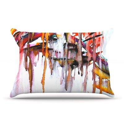 Malia Shields Cascade Pillow Case