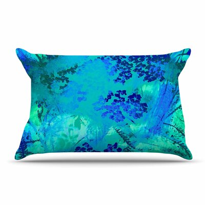 Nina May Wildflower Pillow Case
