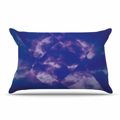 Matt Eklund Spectral Pillow Case