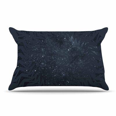Matt Eklund Lunar Chaos Celestial Pillow Case
