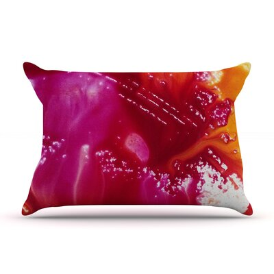 Malia Shields The Color River Pillow Case