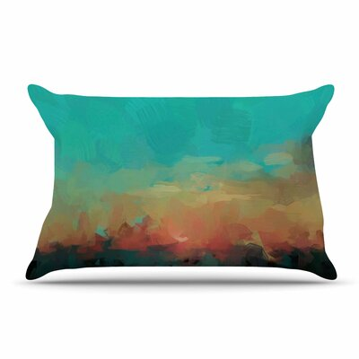 Oriana Cordero Martinique Pillow Case