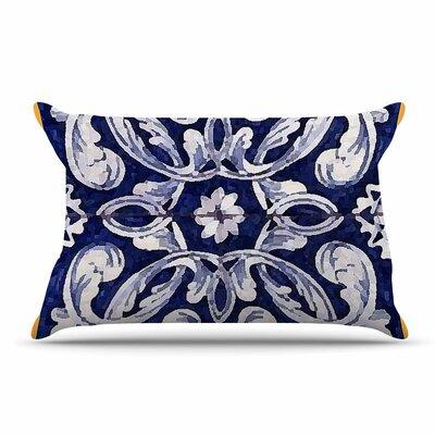 Oriana Cordero Lisboa Pillow Case
