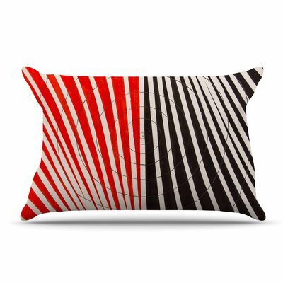 NL Designs 'Optical Illusions' Pillow Case