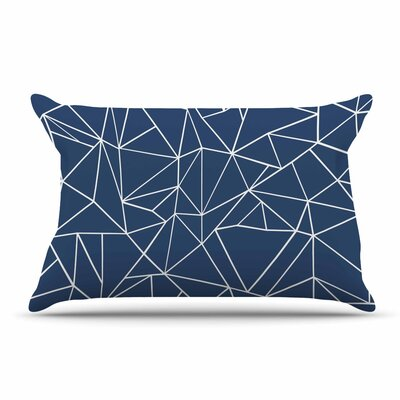 Project M Abstraction Outline Abstract Pillow Case