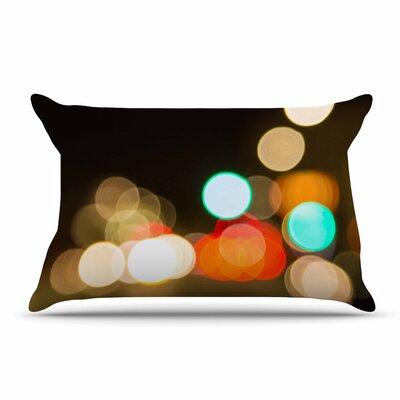 Juan Paolo Little Tokyo Pillow Case