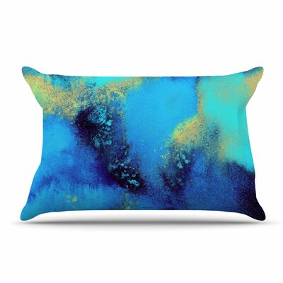 Nina May Salten Sea Pillow Case