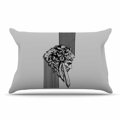 BarmalisiRTB The Chief Pillow Case