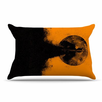BarmalisiRTB Samuari Pillow Case