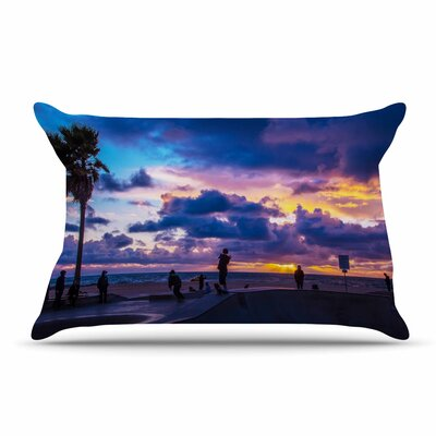 Juan Paolo Dogtown Pillow Case