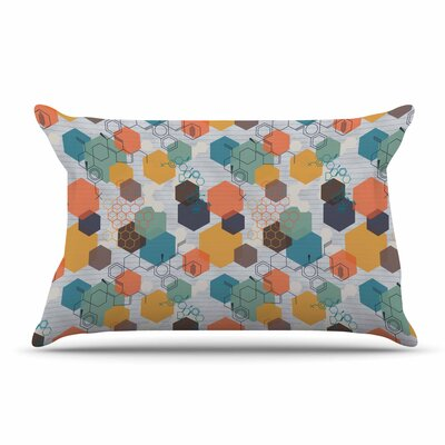 Maike Thoma Biomolecular Science Pillow Case