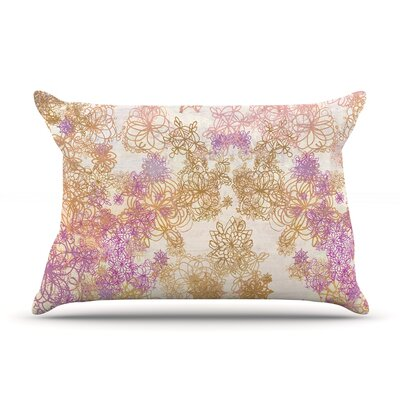 Marianna Tankelevich Retro Summer Pillow Case