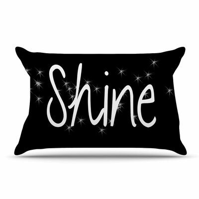 Suzanne Carter Shine Pillow Case