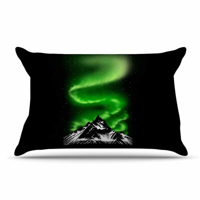 BarmalisiRTB Aurora Pillow Case